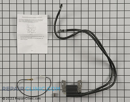 Ignition Coil, Briggs & Stratton Genuine OEM  590781
