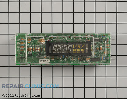 Oven Control Board 62964 Main Product View