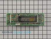 Oven Control Board - Part # 1012426 Mfg Part # 62964