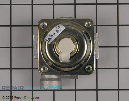 Tappan Gas Pressure Regulator