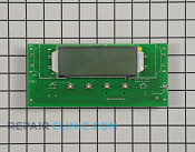 User Control and Display Board - Part # 1408307 Mfg Part # 2321704