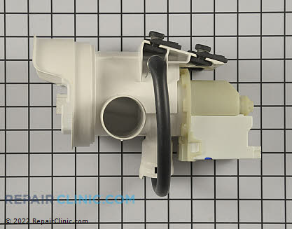Drain Pump 436440          Main Product View