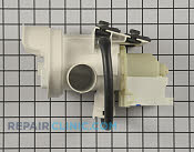 Drain Pump - Part # 1106007 Mfg Part # 436440