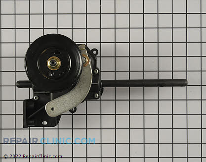 Transmission Assembly (Genuine OEM)  918-04296B, 1841853