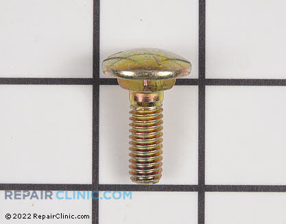 Carriage Head Bolt (Genuine OEM)  710-04998