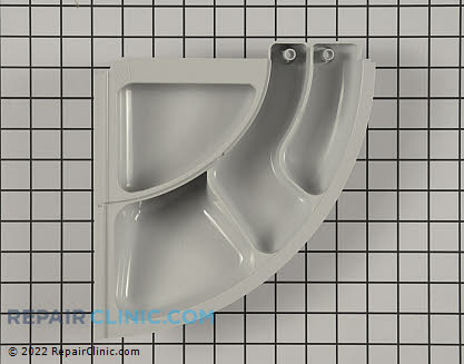 Dispenser Tray (OEM)  8077619 - $17.25