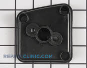 Air Filter Housing - Part # 1986454 Mfg Part # 530055680