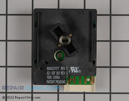 Thermador Oven Control Module