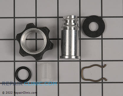 Spare part kit water inlet pum 9.172-316.0 Main Product View