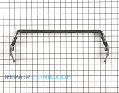 Bracket-panel - Part # 2027812 Mfg Part # 790-00248C-0637