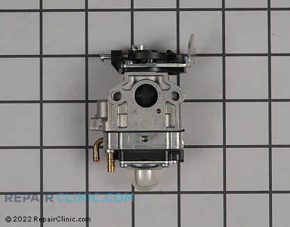 Carburetor (Genuine OEM)  A021000840
