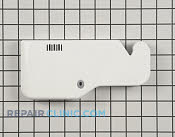 Hinge Cover - Part # 2037477 Mfg Part # DA63-04441C