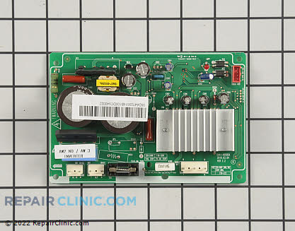 Samsung Inverter Board Assembly