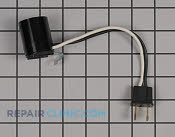 Light Socket - Part # 2024691 Mfg Part # 101181000