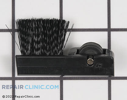Brush Attachment (OEM)  09-75249-02 - $8.80
