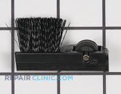 Brush Attachment - Part # 2133015 Mfg Part # 09-75249-02