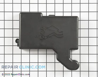 Hinge Cover 3550JJ1097F Main Product View
