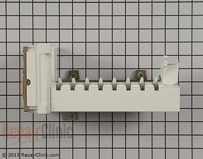 Ice Maker Assembly D7824706Q Main Product View