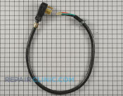 Power Cord - Part # 635645 Mfg Part # 5303325195