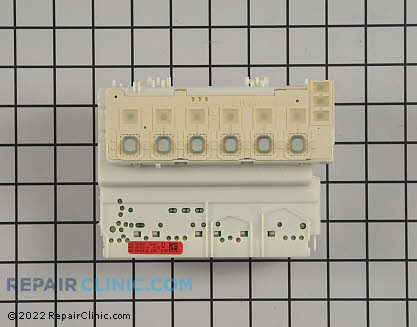 Control Board (OEM)  677001