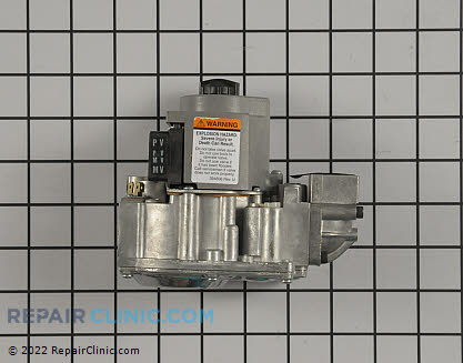Gas Valve Assembly (OEM)  9004383105