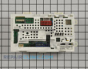 Control Board - Part # 2630122 Mfg Part # W10484681
