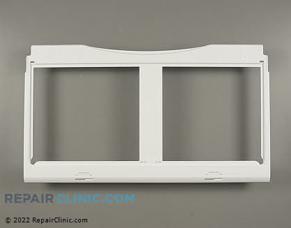 Samsung Crisper Drawer Cover