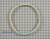 Gasket - Part # 1612687 Mfg Part # 59132023