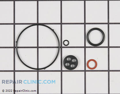 Gasket Set, Honda Power Equipment Genuine OEM  16010-ZG0-812