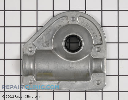 Gearcase Housing 918-0124A       Main Product View