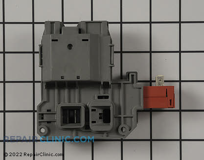 Door or Lid Latch Assembly 131763202 Main Product View