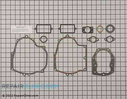 Gasket Set, Tecumseh Genuine OEM  36452B