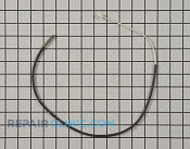 Thermistor - Part # 1351426 Mfg Part # 6323A20001J