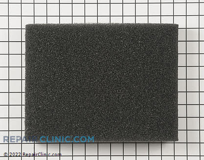 Water Evaporator Pad 97EP Main Product View