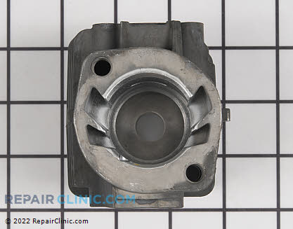 Cylinder Head (Genuine OEM)  530012458 - $27.80