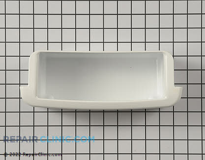 Door Shelf Bin (OEM)  WR71X10501 - $44.80