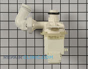 Drain Pump - Part # 466000 Mfg Part # 261687