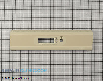 Control Panel Trim (OEM)  WB36K165