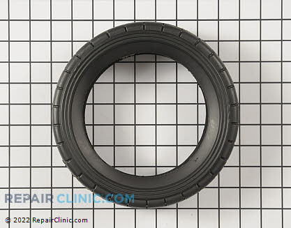 Wheel 42861-VB5-802 Main Product View