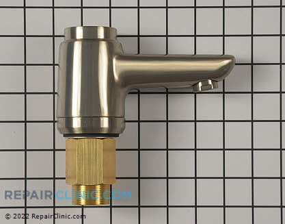 Spout body (stainless) 8557949         Main Product View