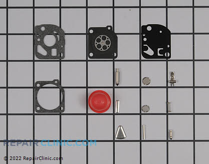 Rebuild Kit (Genuine OEM)  RB-47
