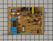 Power Supply Board - Part # 1555634 Mfg Part # EBR52304404