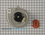 Fan Motor - Part # 2646020 Mfg Part # B1859005S