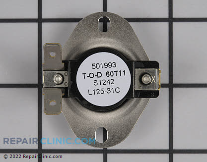 Thermostat 6931EL3001F     Main Product View
