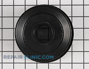 Pulley - Part # 1771643 Mfg Part # 03602200
