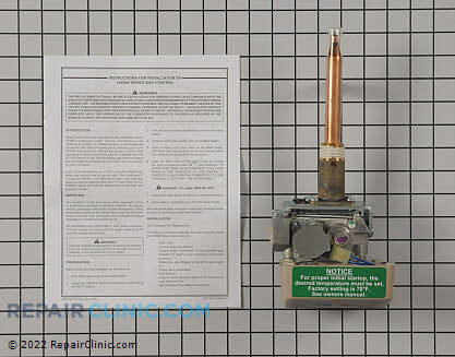 Temperature Control Thermostat (OEM)  9005964005