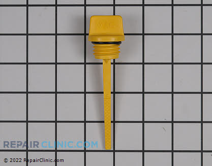 Oil Dipstick, Briggs & Stratton Genuine OEM  715589 - $5.60