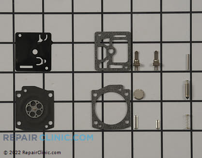 Rebuild Kit (Genuine OEM)  RB-122