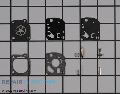 Rebuild Kit (Genuine OEM)  RB-21