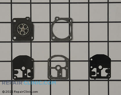 Repair Kit (Genuine OEM)  GND-7